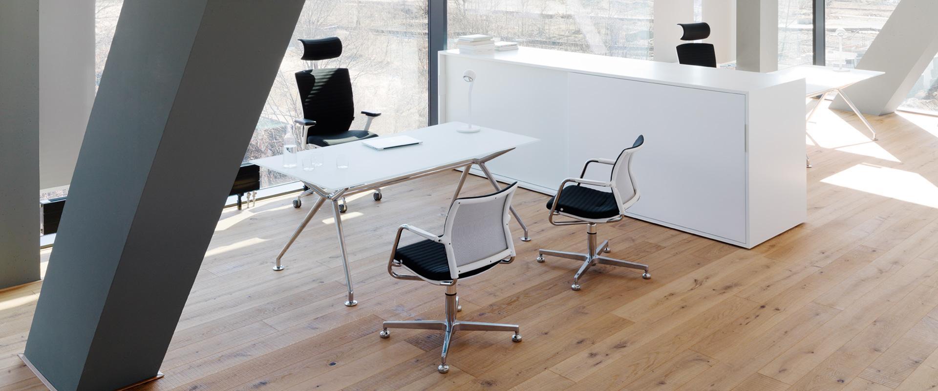 Accueil attitudes bureaux for Mobilier bureau 95