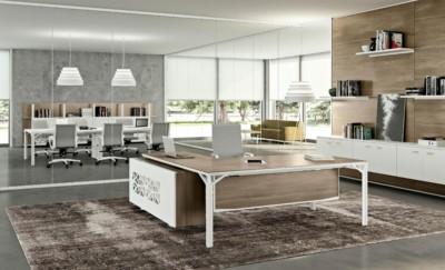 Bureau direction luxe