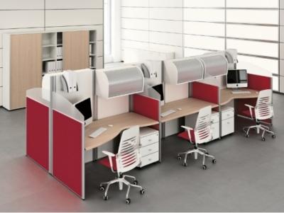 meuble call center mobilier call center de qualit sur attitude bureaux. Black Bedroom Furniture Sets. Home Design Ideas