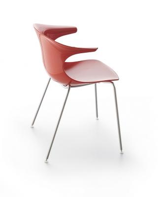 Chaise loop achat chaises de collectivit - Mobilier de collectivite ...