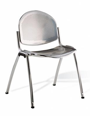 Si ge m tal perfor achat chaises de collectivit - Mobilier de collectivite ...