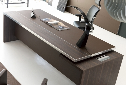 Bureau direction luxe