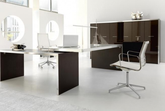 bureau de direction wing achat bureaux de direction. Black Bedroom Furniture Sets. Home Design Ideas