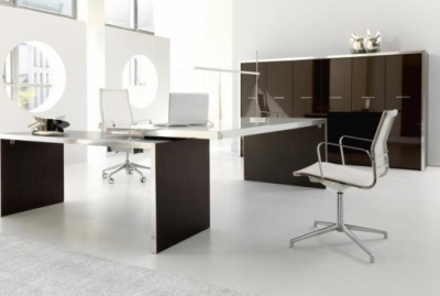 Bureau de luxe achat de bureau haut de gamme sur for Bureau direction