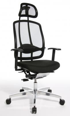 fauteuil bureau haut de gamme achat de fauteuil de bureau luxe. Black Bedroom Furniture Sets. Home Design Ideas