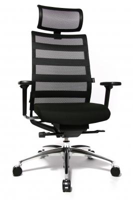 fauteuil de bureau ergonomique m dical table de lit. Black Bedroom Furniture Sets. Home Design Ideas