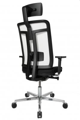 fauteuil ergonomique achat de si ge ergonomique haut de gamme. Black Bedroom Furniture Sets. Home Design Ideas