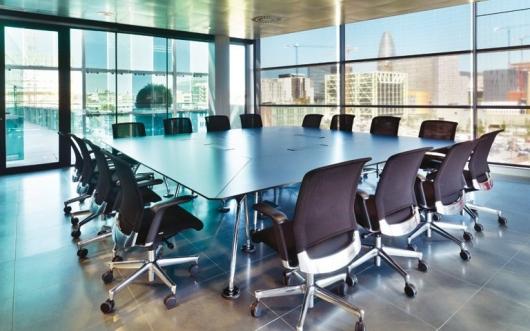 Table de réunion nomos achat table de réunion haut de gamme