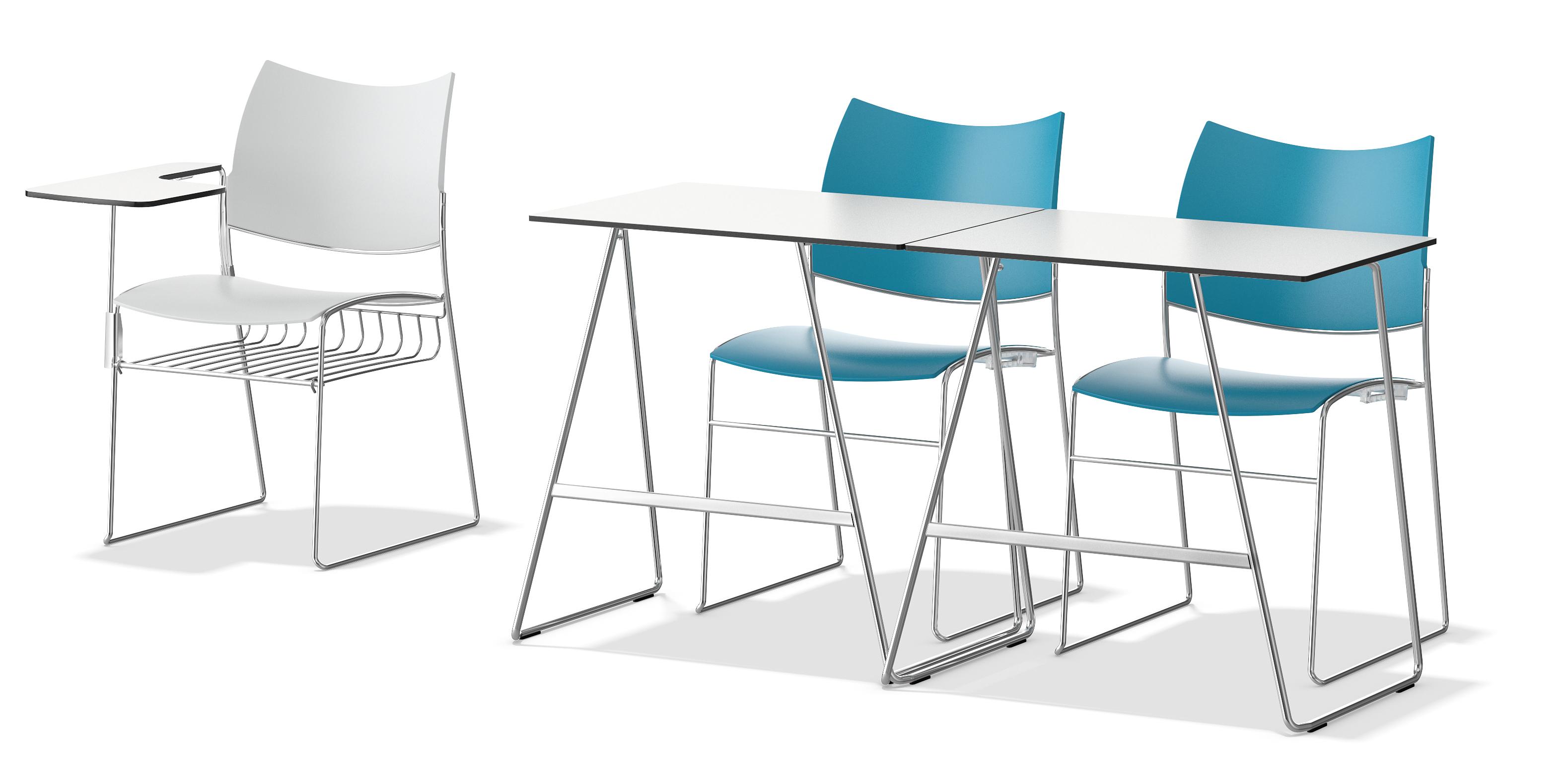 chaise de collectivit curvy achat chaises de collectivit. Black Bedroom Furniture Sets. Home Design Ideas
