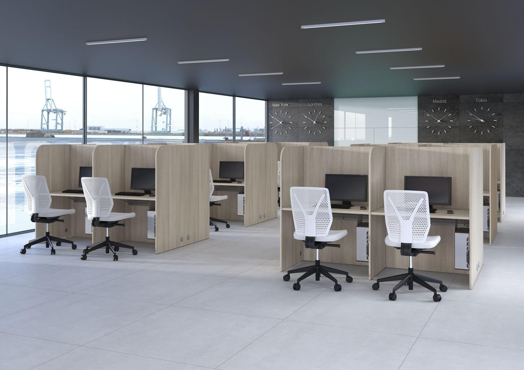 mobilier call center bon rapport qualit prix. Black Bedroom Furniture Sets. Home Design Ideas