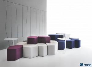 banquette d accueil design pour entreprise optimisez votre salle d attente. Black Bedroom Furniture Sets. Home Design Ideas