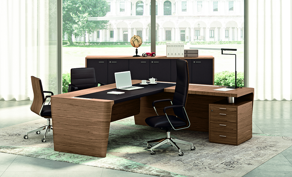 bureau direction luxe. Black Bedroom Furniture Sets. Home Design Ideas