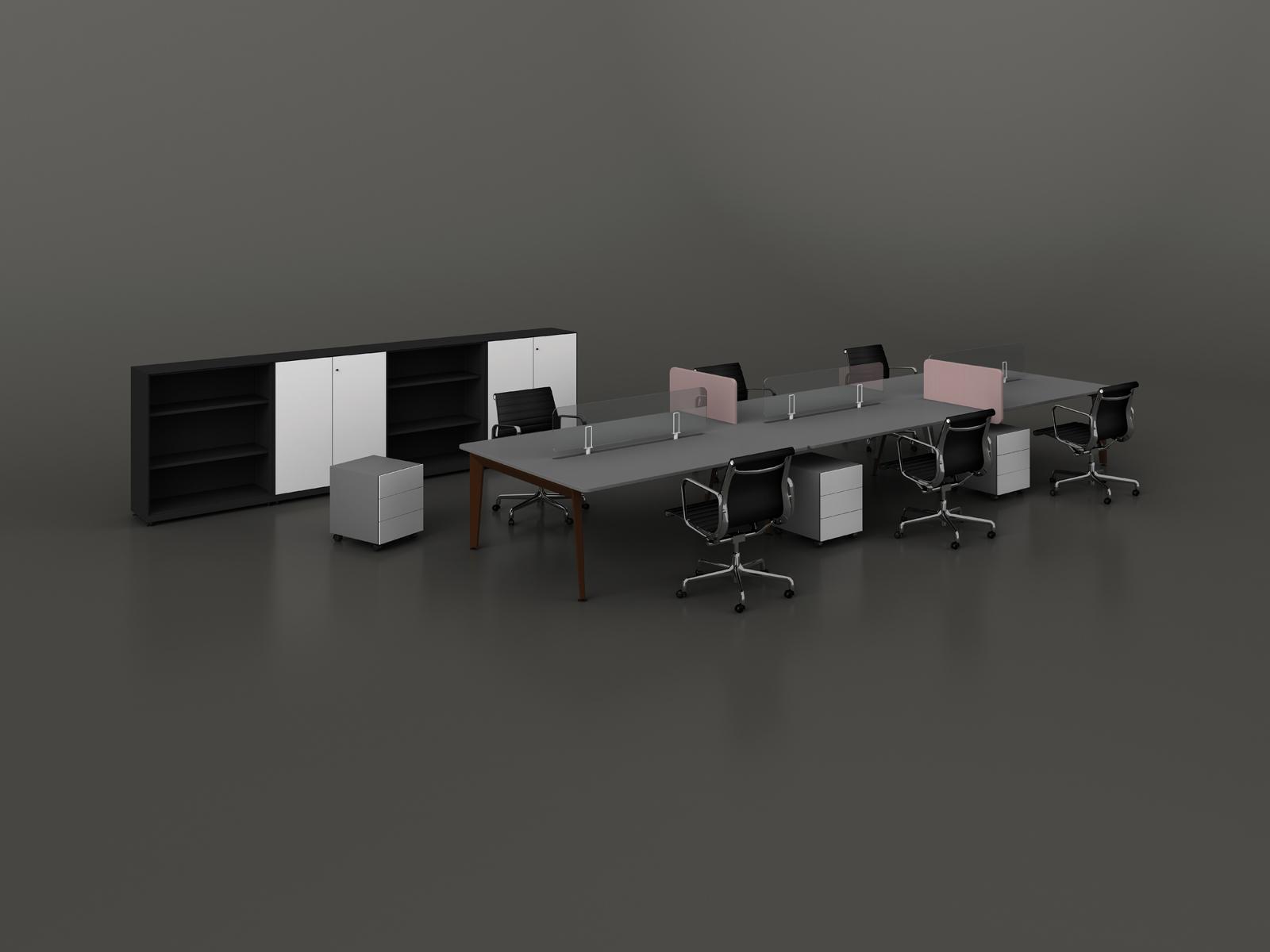 Accueil attitudes bureaux