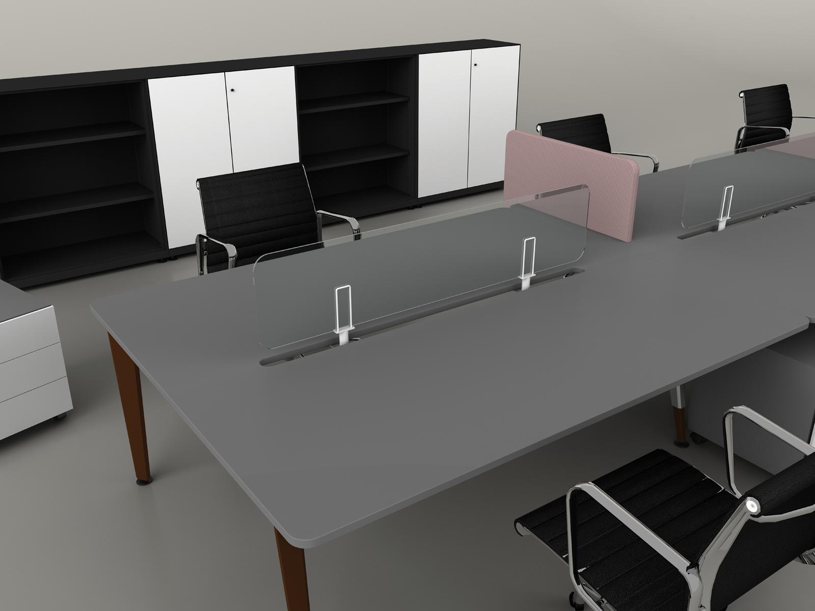 Bureaux play work achat bureau pour open space