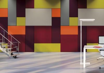 panneaux acoustiques notre s lection pour professionnels. Black Bedroom Furniture Sets. Home Design Ideas
