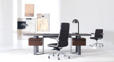 Bureau de direction haut de gamme best mobilier de bureau moderne